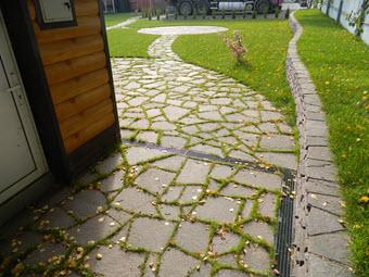 <ландшафтный дизайн загородного участка,загородный ландшафтный дизайн, Челябинск