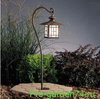 Ландшафтные светильники, светильники челябинск
