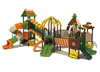 детские площадки, детские городки, пластиковые детские площадки
