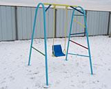 Уличная детская площадка,комплекс для детской   площадки, детский игровой комплекс, детские качели, детский игровой комплекс, детские качели, детская карусель, Челябинск