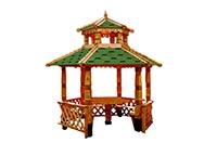 детские площадки, детские городки, деревянные детские площадки