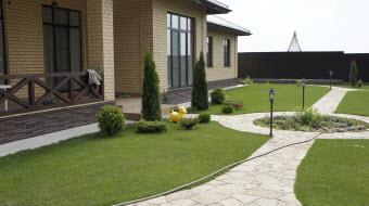 рулонный газон укладка, рулонный газон, рулонный газон купить